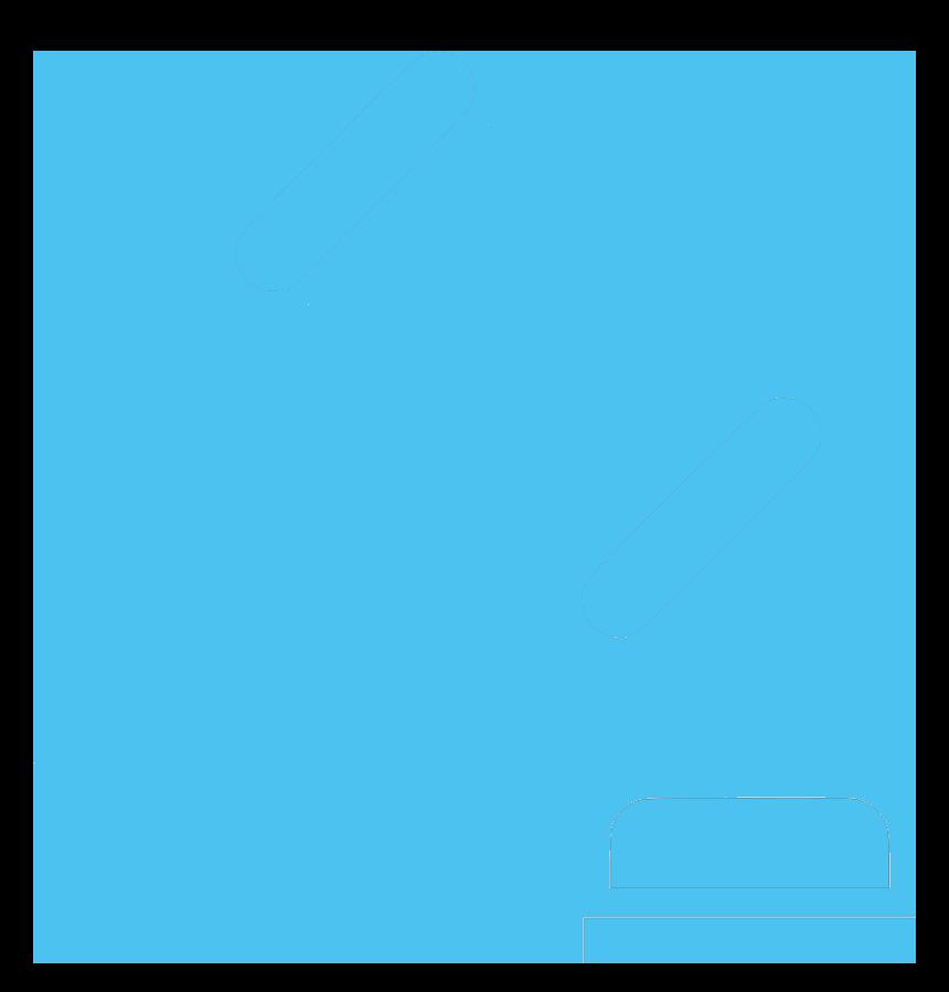 Legal actions - Blue